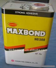 agent maxbond UL 508 white glue