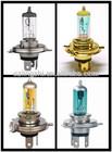 auto halogen headlight H4 lamp