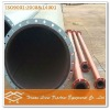Competitive Price Protective Rubber Coating Pipe Fitting