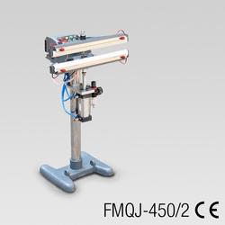 Pneumatic Pedal Double-side heat sealing machine