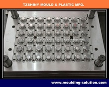 mineral water bottle cap mould