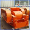 Industrial roller crusher, roller crusher hot selling to India and South Africa