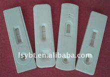 Malachite green rapid test strips veterinary drug residue rapid test for fish