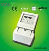 Single Phase low cost digital energy meter