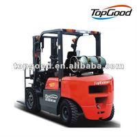 3 Tons LPG Forklift