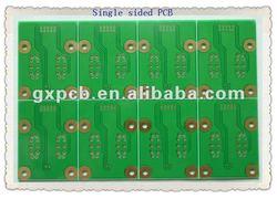 single layer pcb manufacturer