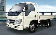 2015 Light truck ,Right hand drive truck,Mini cargo trucks new Pakistan