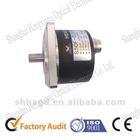 Flange fixed S50F-D Series Encoder hydraulic pressure sensor