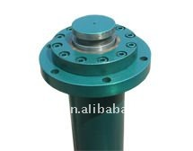 Hydraulic Cylinder Used for Machinery
