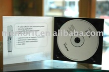quality cd dvd replication with digipack services