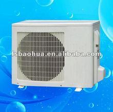 12000BTU AIR CONDITIONER WITH PLASTIC OUTDOOR UNIT