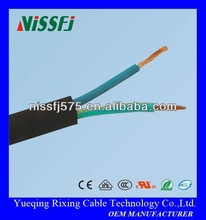 China CBRL Electric Cable Gland Rubber Seal Copper Wire Tin-Coated Bare Copper