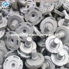 farm machinery spare parts ductile iron sand casting parts
