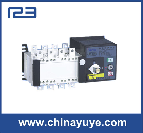 Socomec Auto Transfer Switch;auto changeover switch