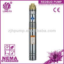 Longfu Brand--QGDa SeriesSubmersible Screw Pumps