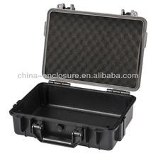 plastic ABS waterproof tool case