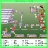Best supplier 100000m3 autoclave aerated concrete AAC Plant