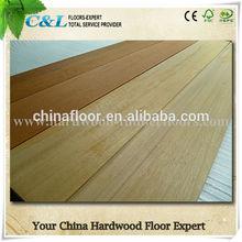 Foshan factory stock bankirai teerace wood decking