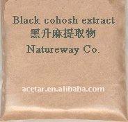 Black Cohosh Extract Power-Acetar Bio-Tech Inc