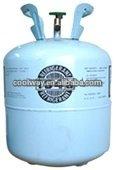 13.6kg refrigerant gas r134a high quality