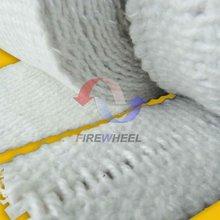 Cerâmica fita de fibra para a metalurgia