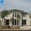 low cost light steel structure prefab house