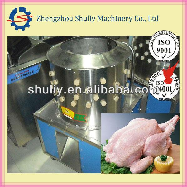/ الدجاج البط/ الإوز/ depilator آلة الريشة( 0086-- 13837171981)