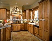 America Standard Solid Wood kitchen cabinet