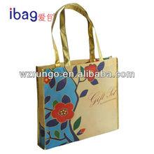 Eco Friendly Non Woven Trade Show Bags