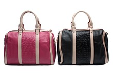 Lady leather handbags 2012 fashion!