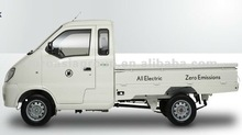 Hot Sale Smart Electric Truck 1T with DOT