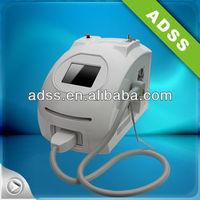 808nm handheld diode yag laser permanent hair removal machine