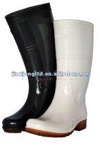 Durable PVC Snow Rain Boots