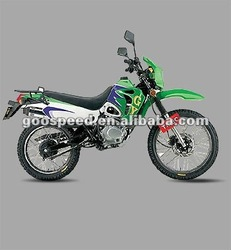 200cc Off road motorcycle EPA cetificated