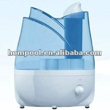2014 hot sale Ultrasonic decorative humidifier Mist maker HP-6606A