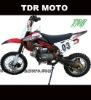 2012 New Fashion 125cc dirt bike pit bike