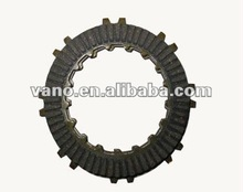 High quality CD70 Motorcycle clutch disc Plate