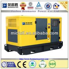 10% off 40KW/50Kva Diesel generator sets self start generators