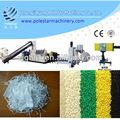 Unico- a vite di plastica macchina di granulazione