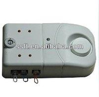 SSLT-DL-4088 alarm security display for mobile/laptop