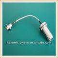 50 ohmios coaxial rf cable de componente