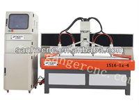 cnc engraver router SH-1516-1z-4 woodworking machine parts