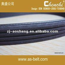 rubber belts for opel style benz bmw lada skoda fiat audi 100,000km quality guarantee EPDM material multiribbed v-belt,pk belt