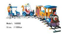 2012 New Children Electric train
