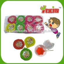 Liquid candy sweets