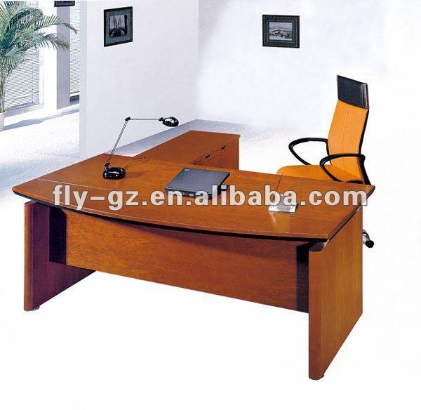 Bureau pas cher moderne bureau secr taire de table - Bureau mobilier pas cher ...