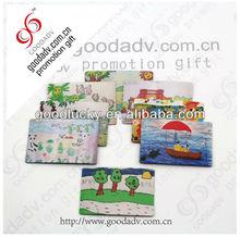 2012 hot sell promotion gift fridge magnetic