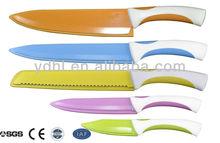 non-stick chef knife