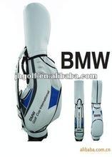 BMW PU Golf caddie bag