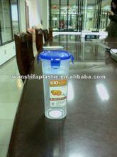 PLASTIC LOCK WATER CUP
